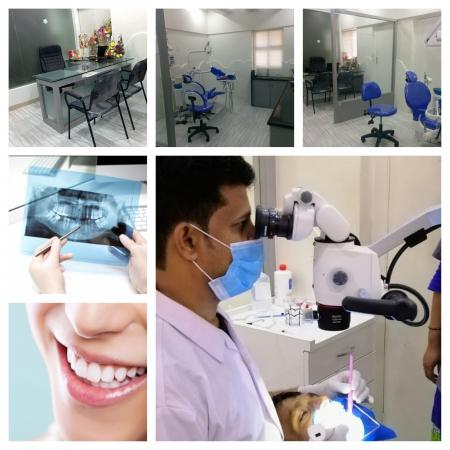 Dental clinic Images of Microdent dentistry,Pune